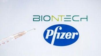 Araştırma ortaya koydu: Biontech, Delta varyantına karşı yüzde 70 etkili