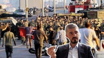 Avukat Hüseyin Aydın: FETÖ strateji değiştirdi