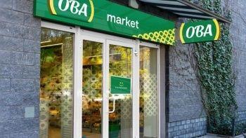 Azerbaycan Market Zincirlerinden OBA Market Logosunu Yeniledi