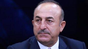 Bakan Çavuşoğlu: Ukrayna ve reform çalışmalarını desteklemeye devam edeceğiz