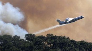 Bakan Pakdemirli açıkladı: Yangınlardaki son durum