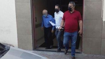 Baltayla kendisine saldıran oğlunu öldüren baba tutuklandı