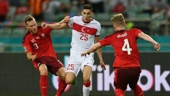 Bayern Münih, Mert Müldür'e kanca attı