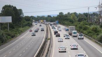 Bayram bitti: Trafik çilesi bitmedi