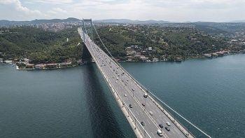 Bayramda hangi yollar ücretsiz olacak? Bayram'da köprü ücretleri 2021