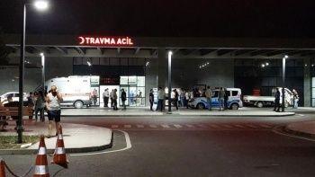 Bekçilere silahlı saldırı: 1 şehit, 1 yaralı