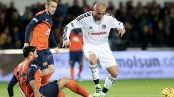 Beşiktaş Başakşehir maçı hangi kanalda, saat kaçta başlayacak?