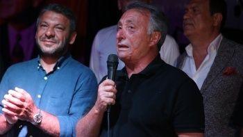 Beşiktaş Başkanı Ahmet Nur Çebi'den transfer açıklaması! Son dakika transfer haberleri