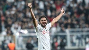 Beşiktaş eski oyuncusu Mohamed Elneny'nin peşinde!