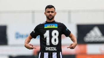 Beşiktaş, Ghezzal için Leicester City ile el sıkıştı! Son dakika transfer haberleri