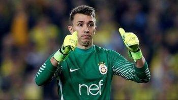 Beşiktaş'ın transferine Muslera el attı!