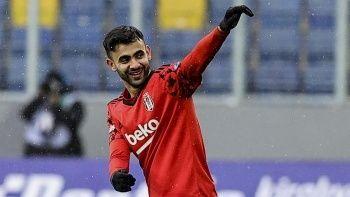 Beşiktaş, Kenan ve Rosier'den sonra Ghezzal transferini de bitiriyor!