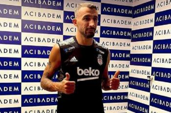 Beşiktaş, Mehmet Topal'ı transfer etti! Son dakika transfer haberleri