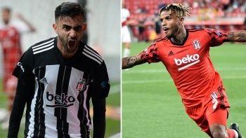 Beşiktaş Rosier ve Ghezzal transferlerini bitirdi! Son dakika transfer haberleri