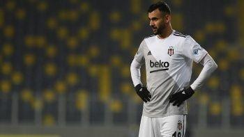 """Beşiktaş'tan Rachid Ghezzal resti! """"İster gelir ister gider…"""" Son dakika transfer haberleri"""
