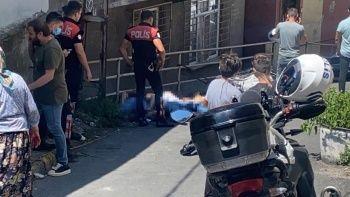 Beyoğlu'nda silahlı saldırı: 3 ölü, 1 yaralı