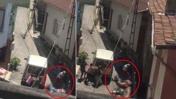 Beyoğlu'nda dehşet: Öldürdükten sonra kafalarına defalarca ateş etti