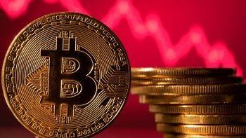 Bitcoin yeniden 30 bin doların altında