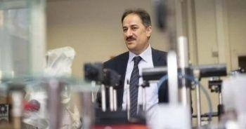 Boğaziçi Üniversitesi Rektörlüğü'ne Mehmet Naci İnci görevlendirildi