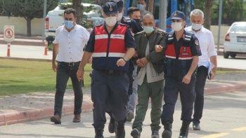 Büyükşen çifti cinayetinden yeni gelişme: Yabancı uyruklu zanlı tutuklandı