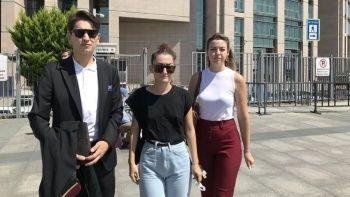 Çağatay Akman'ın darp ettiği eski kız arkadaşı koruma kararı talebinde bulundu