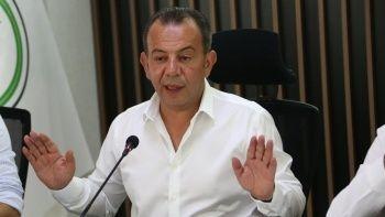 CHP'li Başkan'dan Suriyelileri gönderme planı: 10 kat vergi alacağım, gitsinler dava açsınlar