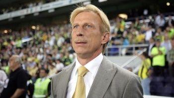 Christoph Daum'dan Fenerbahçe açıklaması! Ali Koç…