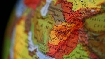 Çin: ABD'nin Afganistan'dan çıkma isteği bölgede karışıklığa neden oluyor