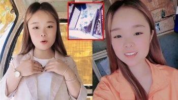 Çinli fenomen video uğruna vinçten düşerek hayatını kaybetti