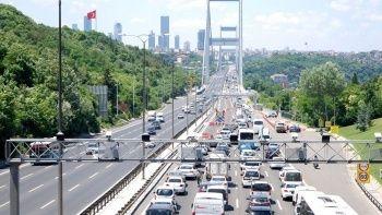 Cumhurbaşkanı Erdoğan müjdeyi verdi! Ücretsiz olacak köprü ve otoyollar