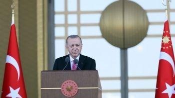 Cumhurbaşkanı Erdoğan çarpıcı 15 temmuz mesajı: Şehadete yürümek için tereddüt etmeyecektim