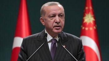 Cumhurbaşkanı Erdoğan'dan Alişan'a başsağlığı telefonu