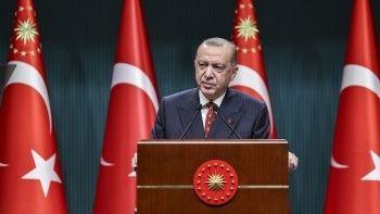 Cumhurbaşkanı Erdoğan'dan kiliseye saygısızlığa sert tepki: Kabul etmemiz mümkün değil