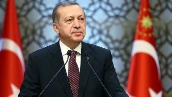 Cumhurbaşkanı Erdoğan: Güney Kıbrıs NATO'da olamaz