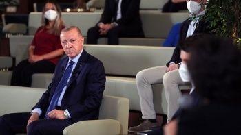 Cumhurbaşkanı Erdoğan: Kanal İstanbul'un dünyada müstesna yeri olacak