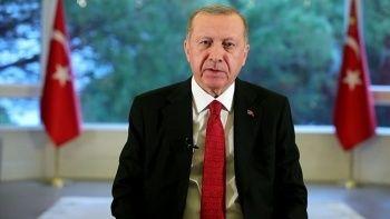 Cumhurbaşkanı Erdoğan: Kefen biçenlere millet ders verdi