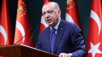 Cumhurbaşkanı Erdoğan Kıbrıs'ta bu 3 müjdeyi verecek