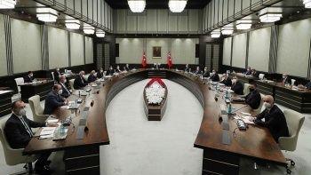 Cumhurbaşkanlığı Kabinesi bugün toplanacak: Bayram tatili kaç gün olacak?