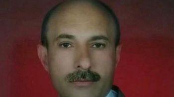 Define aramaya çıktı: Kazdığı çukurda 9 gün sonra cesedi bulundu