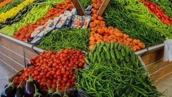 Dersimiz israf: Sebze-meyveler çöpe değil sofraya gidiyor