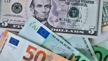 Dolar ve euroda hareketlilik: 3 ayın en dip seviyesi görüldü