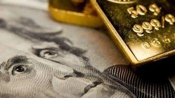 Döviz ve altın piyasalarında günün rakamları