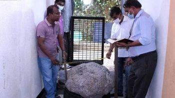 Dünyanın en büyük safiri Sri Lanka'da bulundu