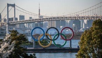 Dünyanın en büyük spor şöleni 2020 Tokyo Olimpiyat Oyunları başlıyor