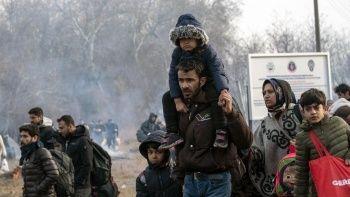 Dünyanın yeni sorunu: Afgan göçü