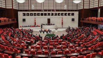 Ekonomiye ilişkin düzenlemeler içeren kanun teklifi kabul edildi