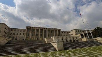 Ekonomiye ilişkin düzenlemeler Meclis'e sunuldu