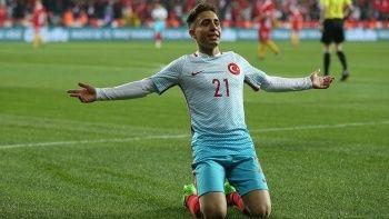 Emre Mor sürprizi! Süper Lig'e geri dönüyor... Son dakika transfer haberleri