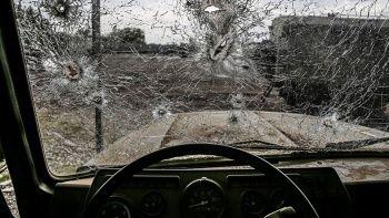 Erivan ateşkesi bozdu: Azerbaycan'dan sert misilleme geldi