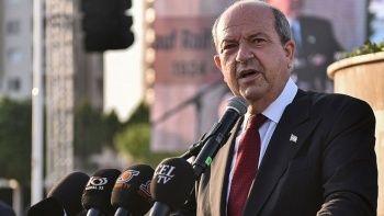 Ersin Tatar'dan Türkiye'ye dil uzatanlara tepki